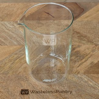 Cafe Press Glass Coffee Plunger Beaker Replacement