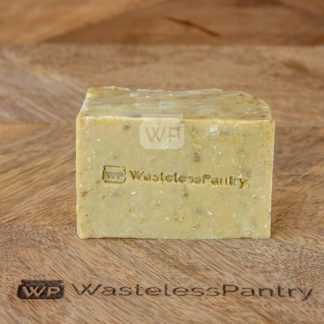 Soap Palm Oil Free