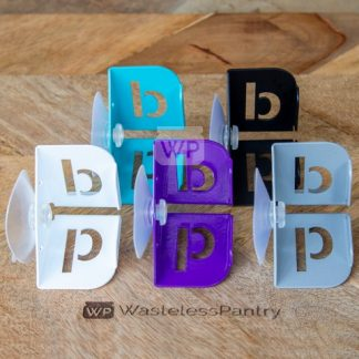 Block Dock Soap Holder Collection