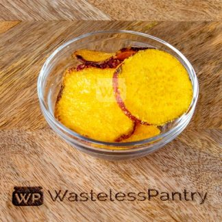 Sweet Potato Chips Salted